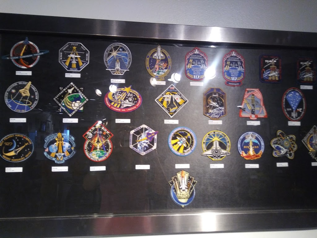 Arizona Challenger Space Center - museum    Photo 10 of 10   Address: 17835 N 44th St, Phoenix, AZ 85032, USA   Phone: (623) 322-2001