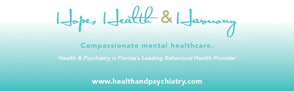 Health & Psychiatry - health  | Photo 2 of 2 | Address: 1111 Oakfield Dr Suite 114, Brandon, FL 33511, USA | Phone: (813) 252-1245