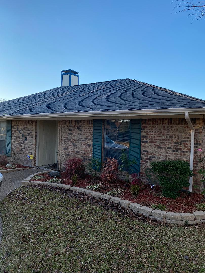 Nehemiah Construction Company LLC - roofing contractor  | Photo 7 of 10 | Address: 2025 Saturn Rd ste 7, Garland, TX 75043, USA | Phone: (469) 859-1616