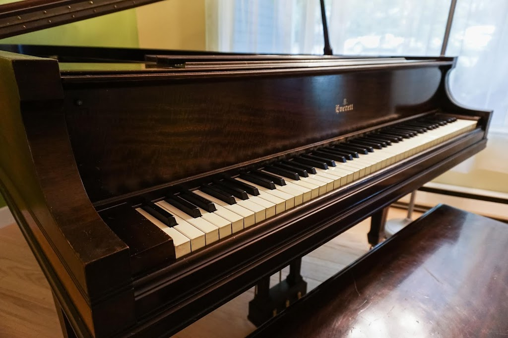 Lorraine Nelson Piano Lessons - electronics store  | Photo 1 of 1 | Address: 1011 209th Ave NE, Sammamish, WA 98074, USA | Phone: (425) 260-7857