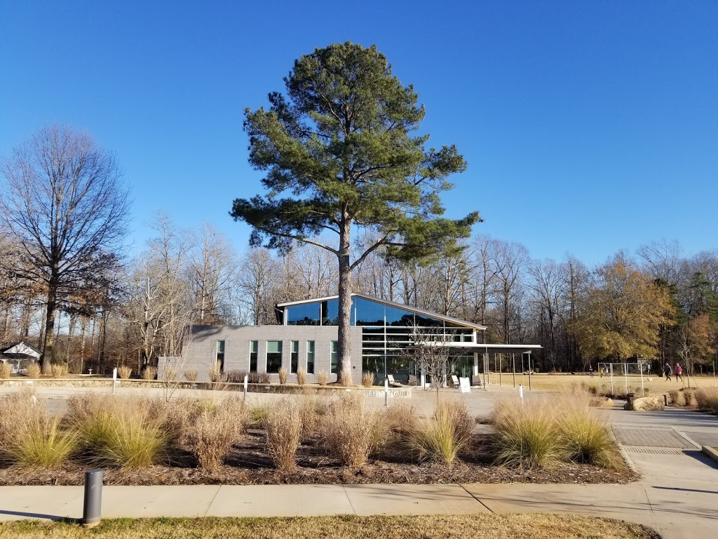 Anne Springs Close Greenway Gateway & Gateway Canteen - travel agency  | Photo 1 of 10 | Address: 2570 Lake Haigler Drive, Fort Mill, SC 29715, USA | Phone: (803) 547-4575