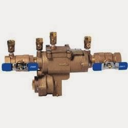 Richie Backflow Testing - plumber  | Photo 2 of 9 | Address: 4650 Amesbury Dr, Dallas, TX 75206, USA | Phone: (469) 258-7720