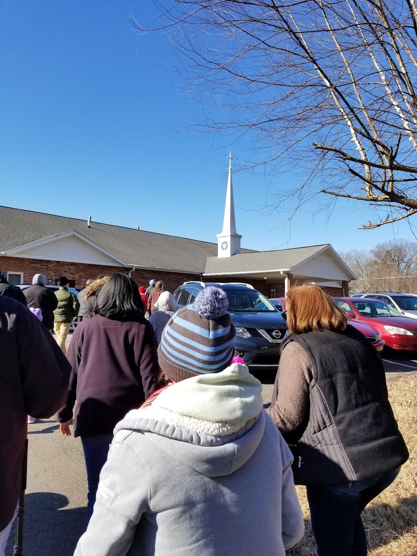 New Jerusalem Apostolic Church - church  | Photo 2 of 2 | Address: 291 Campbell Rd, Mocksville, NC 27028, USA | Phone: (336) 751-0049