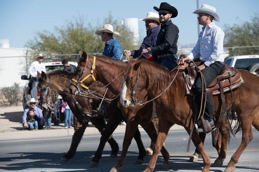 Tucson Rodeo Parade Museum - museum  | Photo 3 of 10 | Address: 4823 S 6th Ave, Tucson, AZ 85714, USA | Phone: (520) 294-3636