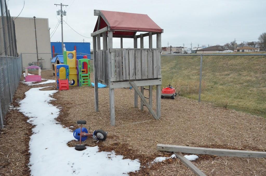 Pre-K & Play Academy - school  | Photo 1 of 10 | Address: 206 E Lincoln St # A, Papillion, NE 68046, USA | Phone: (402) 452-3890