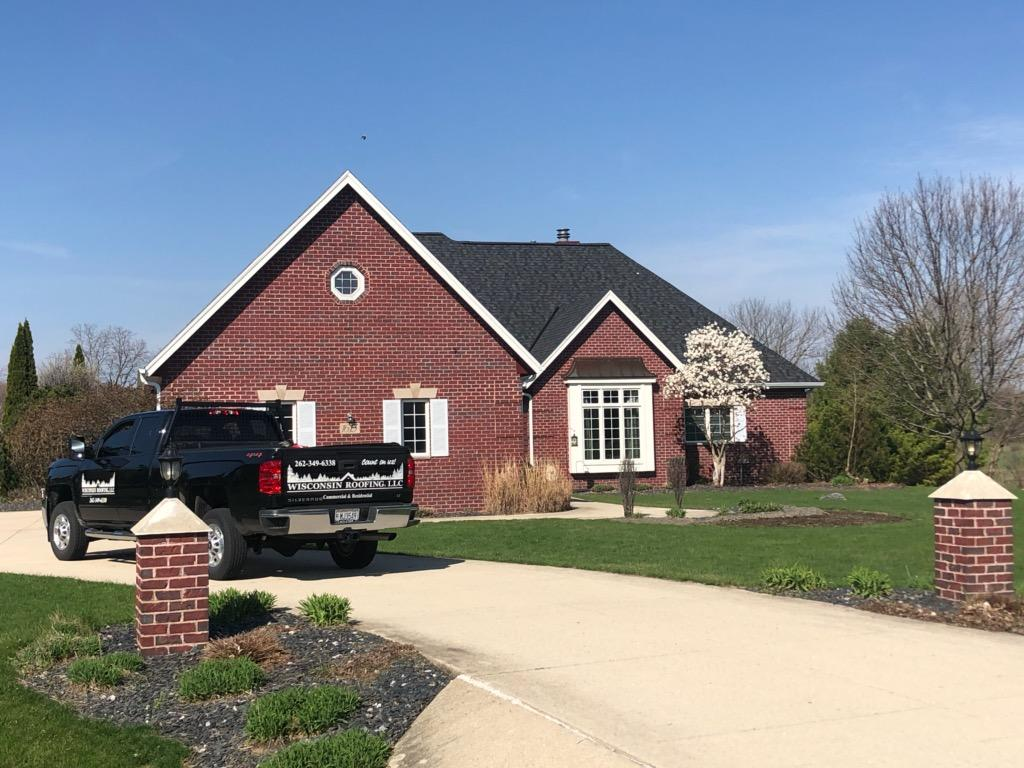 Wisconsin Roofing, LLC - roofing contractor  | Photo 3 of 10 | Address: N60 W14459 Kaul Ave, Menomonee Falls, WI 53051, USA | Phone: (262) 349-6338
