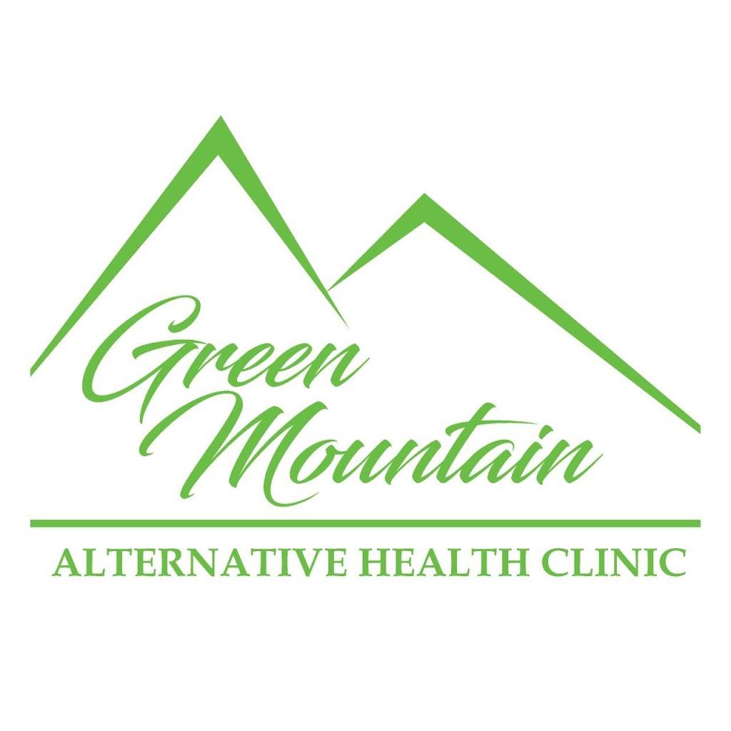 Green Mountain Alternative Health Clinic - health  | Photo 6 of 6 | Address: 3180 Northern Blvd NE, Rio Rancho, NM 87124, USA | Phone: (505) 916-8910