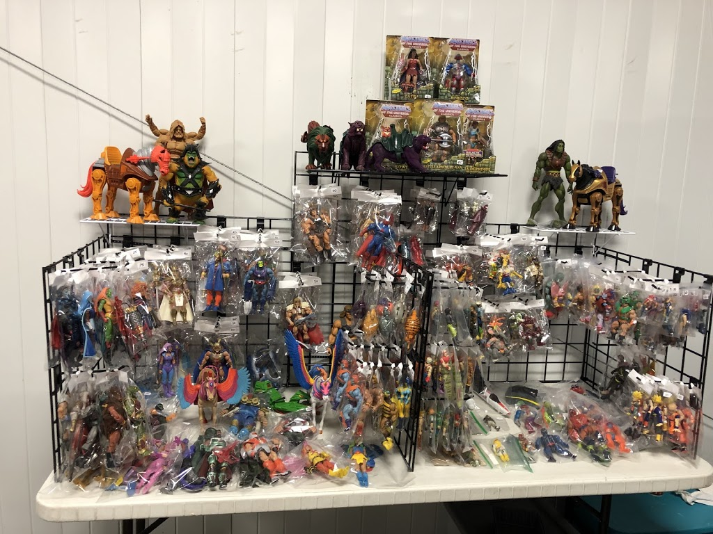 Blakes Toy Chest - store  | Photo 2 of 10 | Address: 29 W 3rd St, Lexington, NC 27292, USA | Phone: (336) 596-9920