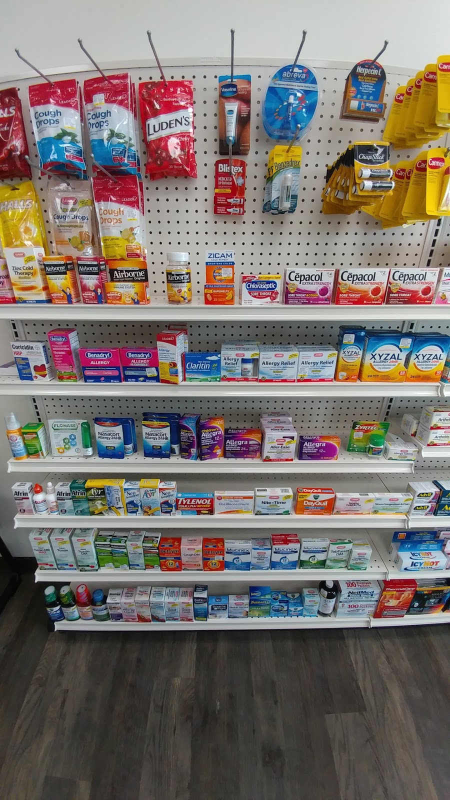Frisco Pharmacy - pharmacy  | Photo 10 of 10 | Address: 14550 TX-121 STE 150, Frisco, TX 75035, USA | Phone: (469) 305-7058