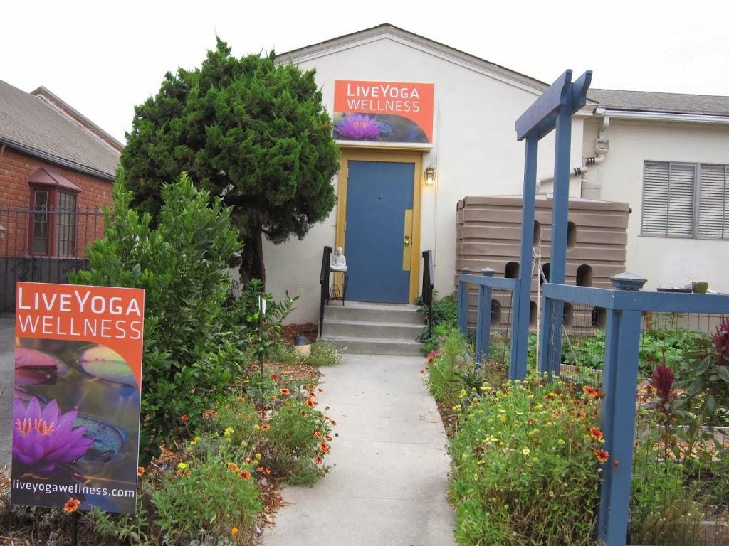 LiveYoga Wellness - gym    Photo 3 of 10   Address: 6700 W 83rd St, Los Angeles, CA 90045, USA   Phone: (310) 835-6700
