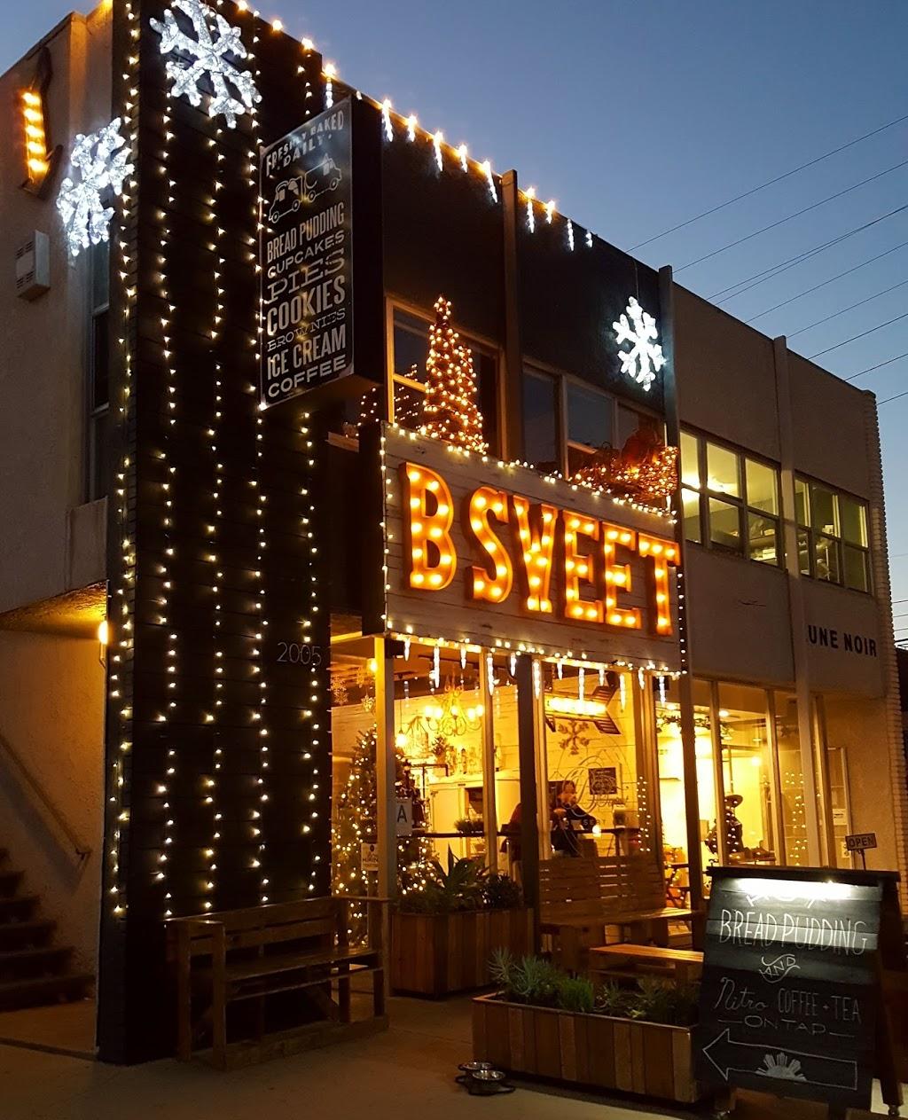 B Sweet Dessert Bar - bakery  | Photo 5 of 10 | Address: 2005 Sawtelle Blvd, Los Angeles, CA 90025, USA | Phone: (310) 963-9769