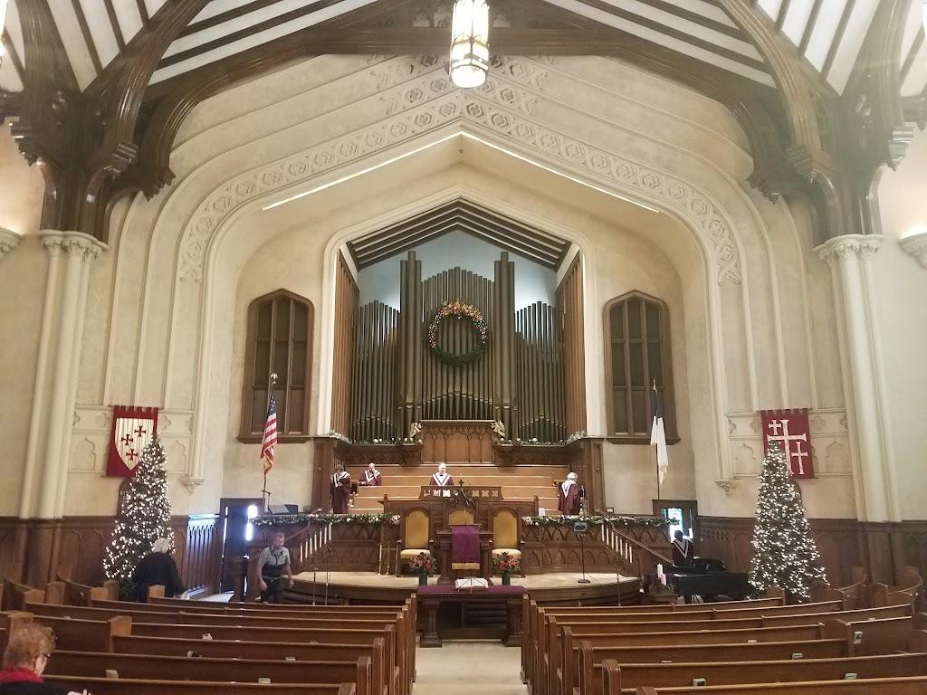 Pilgrim Congregational Church - church  | Photo 2 of 10 | Address: 600 N Garey Ave, Pomona, CA 91767, USA | Phone: (909) 622-1373