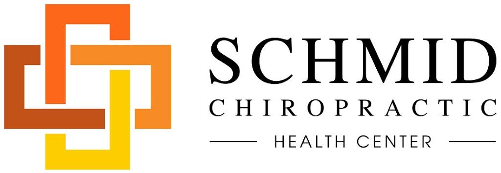 Schmid Chiropractic Health Center - hospital  | Photo 2 of 2 | Address: 712 W Princeton Dr, Princeton, TX 75407, USA | Phone: (972) 734-0015