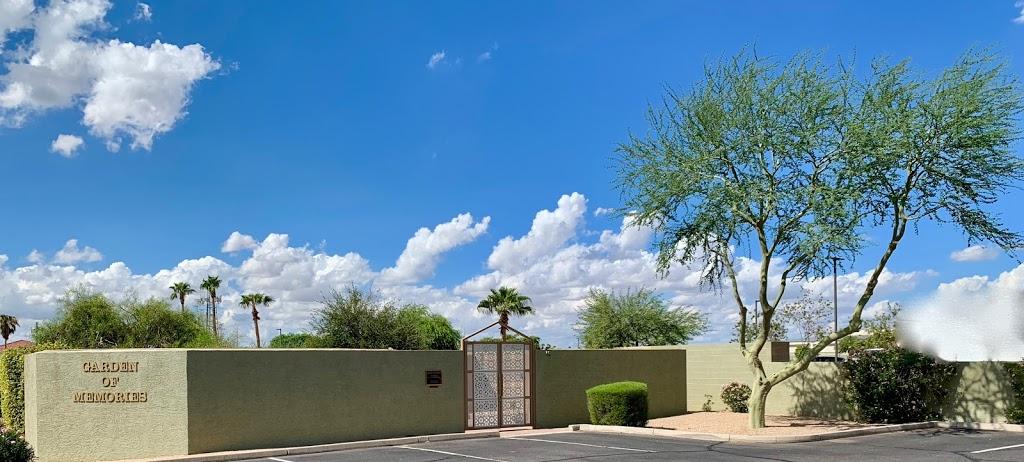 Best Funeral Services West Valley Chapel - funeral home    Photo 10 of 10   Address: 9380 W Peoria Ave, Peoria, AZ 85345, USA   Phone: (623) 486-1955