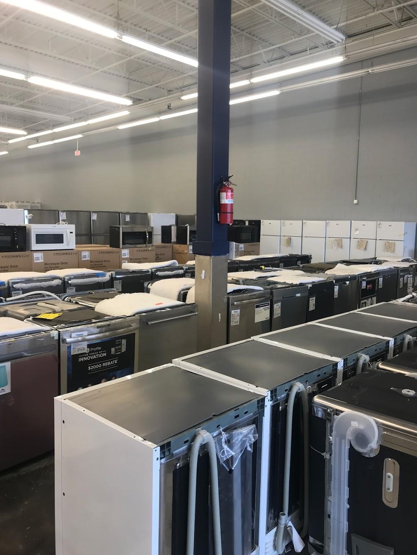 Happys Appliances Outlet - home goods store  | Photo 5 of 10 | Address: 5801 Mercury Dr, Dearborn, MI 48126, USA | Phone: (313) 406-4145