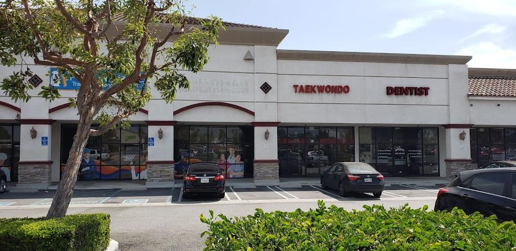 Legendary Heroes Taekwondo - health  | Photo 3 of 4 | Address: 14755 Foothill Blvd # F, Fontana, CA 92335, USA | Phone: (909) 237-5425
