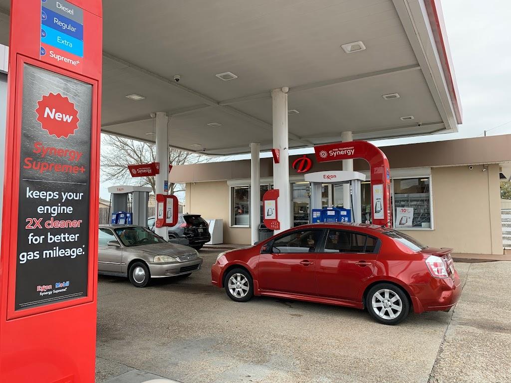 Exxon - gas station  | Photo 2 of 3 | Address: 8910 W Esplanade Ave, Kenner, LA 70065, USA | Phone: (504) 888-8010