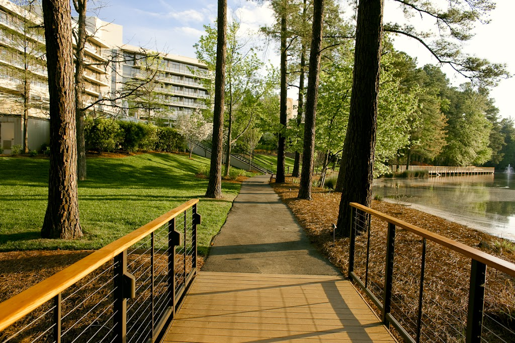 The Umstead Hotel and Spa - spa  | Photo 1 of 10 | Address: 100 Woodland Pond Dr, Cary, NC 27513, USA | Phone: (919) 447-4000
