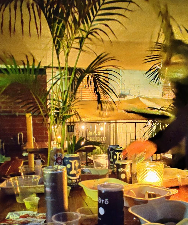 Ichijiku Sushi - restaurant    Photo 5 of 10   Address: 5629, 1/2 N Figueroa St, Los Angeles, CA 90042, USA   Phone: (323) 739-6232