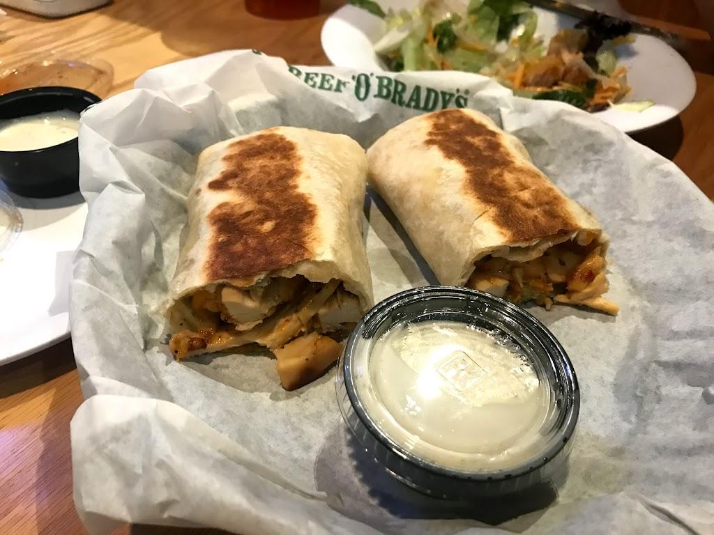 Beef O Bradys - restaurant  | Photo 8 of 10 | Address: 100 Peachtree Pkwy N Suite 18, Peachtree City, GA 30269, USA | Phone: (770) 486-1860