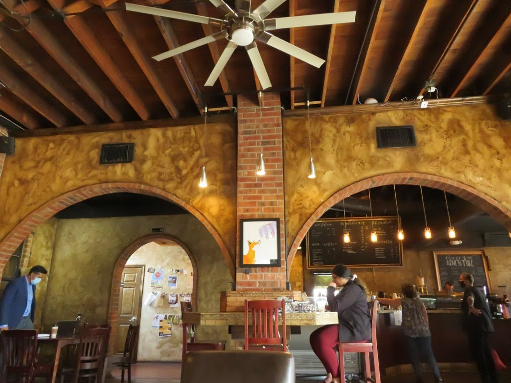 Coffee Waves - art gallery  | Photo 4 of 10 | Address: 5738 S Alameda St, Corpus Christi, TX 78412, USA | Phone: (361) 986-0481