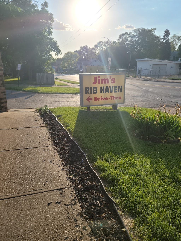 Jims Rib Haven - restaurant  | Photo 10 of 10 | Address: 3801 Ames Ave, Omaha, NE 68111, USA | Phone: (402) 451-8061
