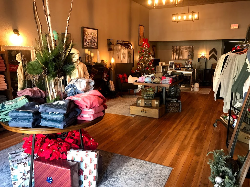 Wisconsin Apparel Co. - clothing store  | Photo 10 of 10 | Address: 229 E Main St, Sun Prairie, WI 53590, USA | Phone: (608) 770-1819