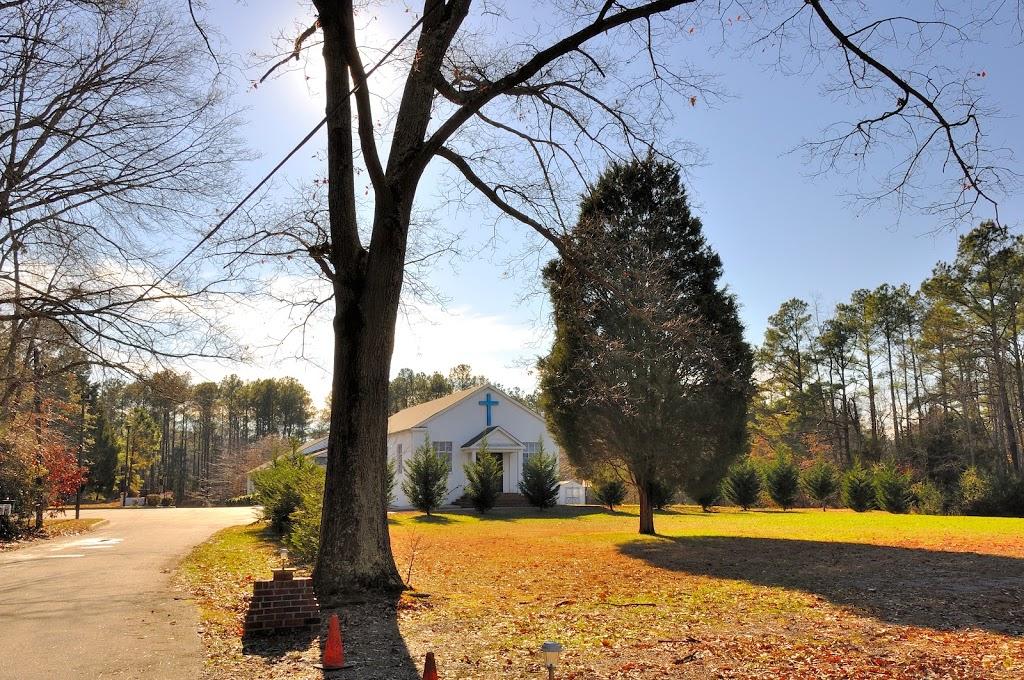 Rising Mt Zion Baptist Church - church  | Photo 2 of 6 | Address: 3857 Rising Mt Zion Rd, Sandston, VA 23150, USA | Phone: (804) 737-6471