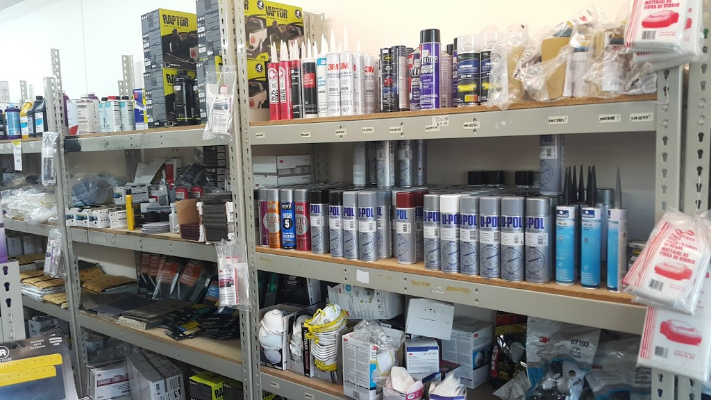 True Colors - Auto Paint - home goods store  | Photo 5 of 10 | Address: 101 W Camp Wisdom Rd, Duncanville, TX 75116, USA | Phone: (972) 298-2266