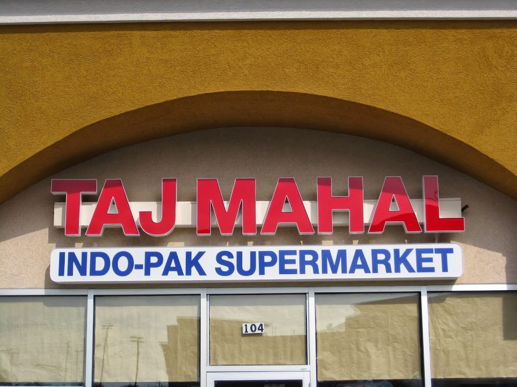 Taj Mahal Indo-Pak Supermarket - supermarket  | Photo 1 of 6 | Address: 2510 Conway Rd #104, Gambrills, MD 21054, USA | Phone: (410) 721-7161