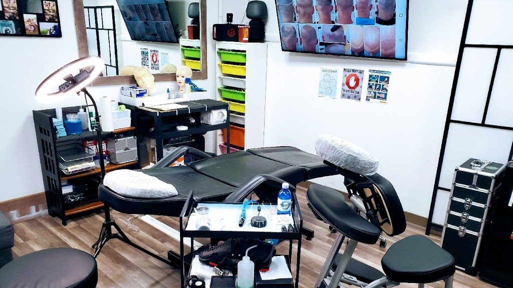 nYou Image Ink - hair care  | Photo 1 of 8 | Address: 4606 Meridian Ave Suite #202, San Jose, CA 95124, USA | Phone: (408) 641-0250