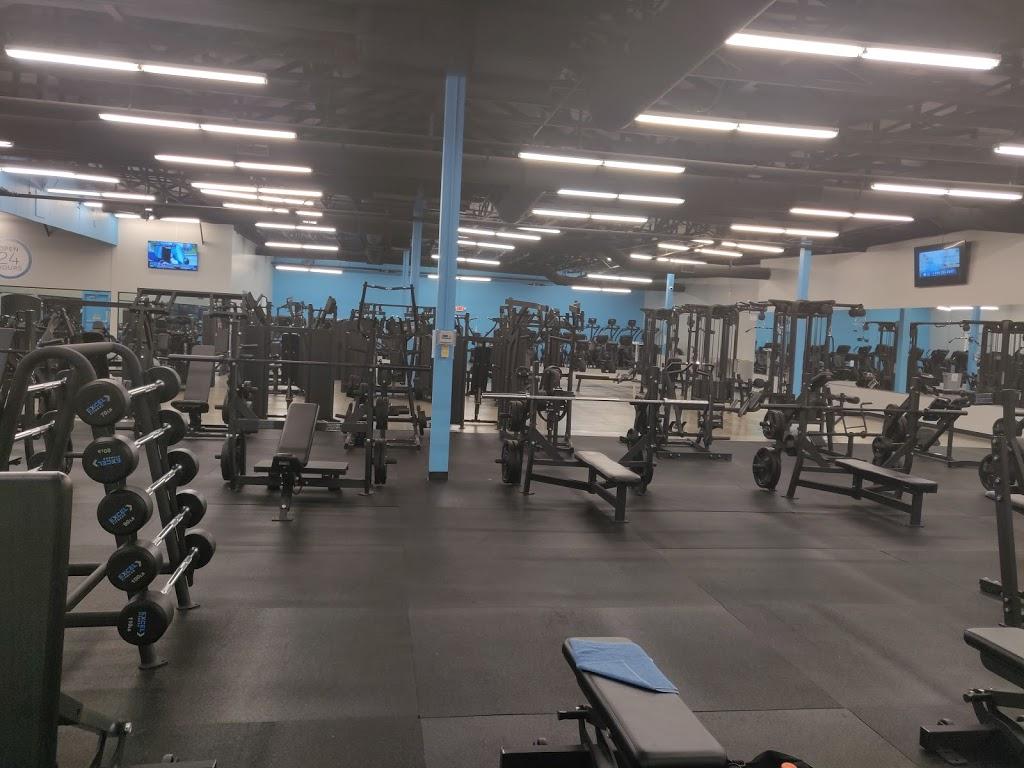 Excel Fitness Fair Oaks - spa  | Photo 1 of 7 | Address: 8525 Madison Ave Suite 135, Fair Oaks, CA 95628, USA | Phone: (916) 545-2235