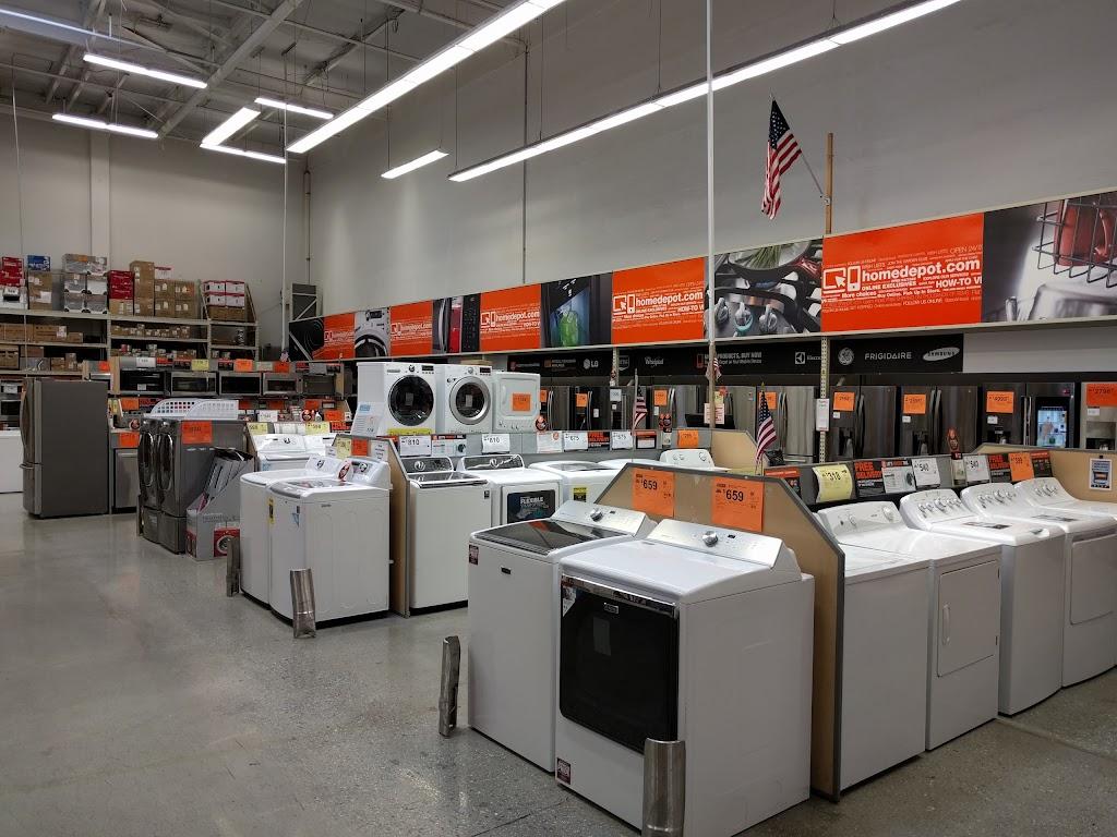The Home Depot - hardware store    Photo 3 of 10   Address: 680 Kifer Rd, Sunnyvale, CA 94086, USA   Phone: (408) 245-3686