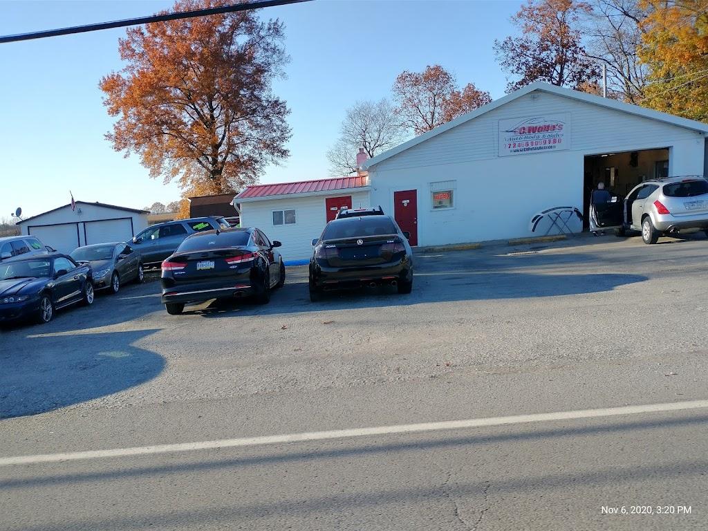 Keystone Autoworx LLC - car dealer  | Photo 3 of 5 | Address: 99 Orchard Ave, Scottdale, PA 15683, USA | Phone: (724) 610-9780
