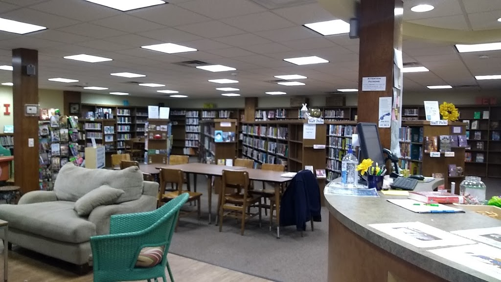 Baden Memorial Library - library  | Photo 1 of 4 | Address: 385 State St, Baden, PA 15005, USA | Phone: (724) 869-3960