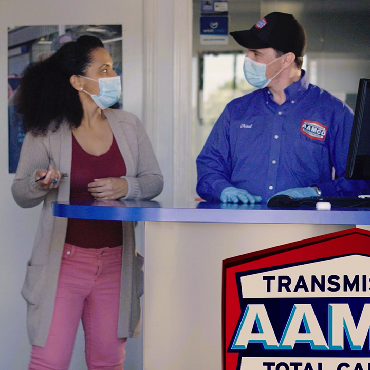 AAMCO Transmissions & Total Car Care - car repair  | Photo 5 of 5 | Address: 5408 Buford Hwy NE, Doraville, GA 30340, USA | Phone: (470) 735-7302