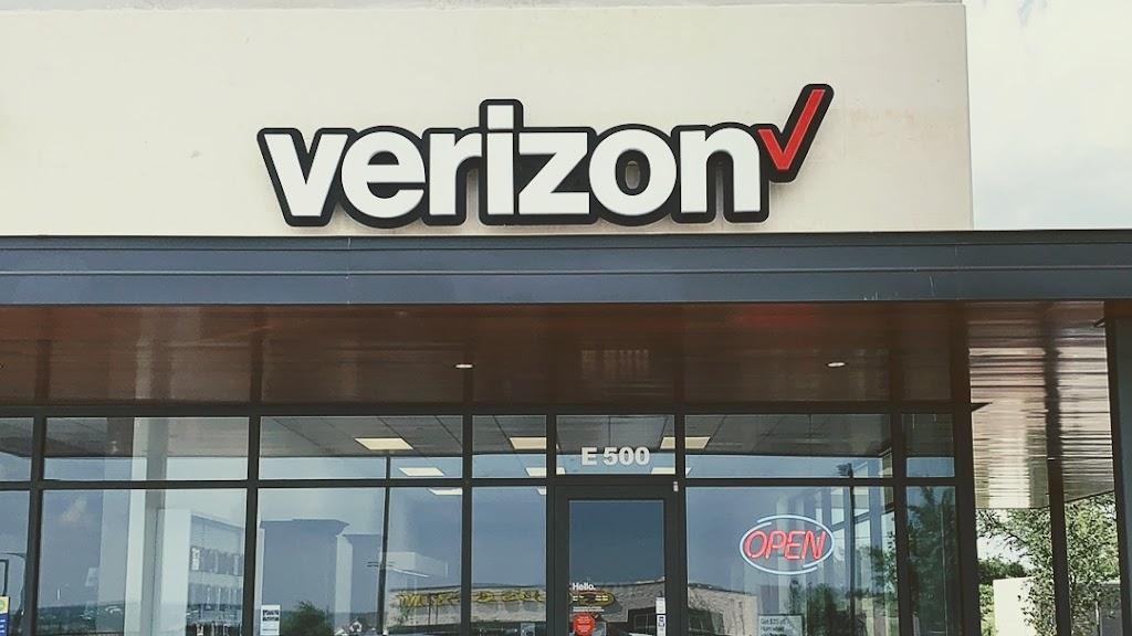 Verizon - store    Photo 1 of 5   Address: 166 Hargraves Dr Ste E500, Austin, TX 78737, USA   Phone: (512) 356-9190