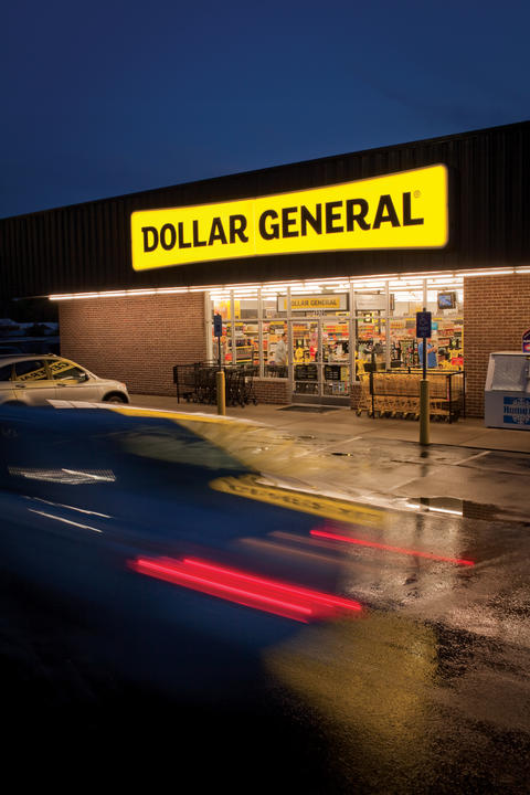 Dollar General - convenience store  | Photo 1 of 9 | Address: 9250 S Broadway, Guthrie, OK 73044, USA | Phone: (405) 260-8360
