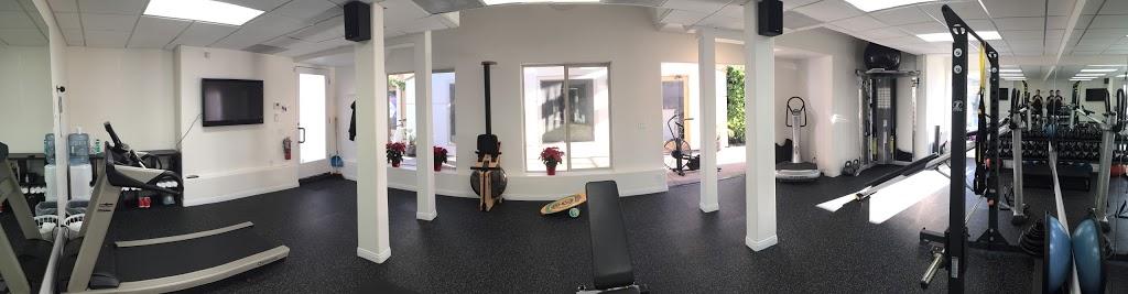 Tyska Fitness Techniques - gym    Photo 9 of 10   Address: cuvier park/rec center, La Jolla, CA 92037, USA   Phone: (858) 228-7285