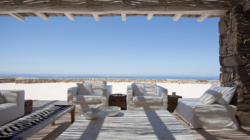 Luxury Travel Agency - Elite Estates Greek Villas - travel agency  | Photo 8 of 10 | Address: 59 Rebecca Rd, Scituate, MA 02066, USA | Phone: 21 0625 1000