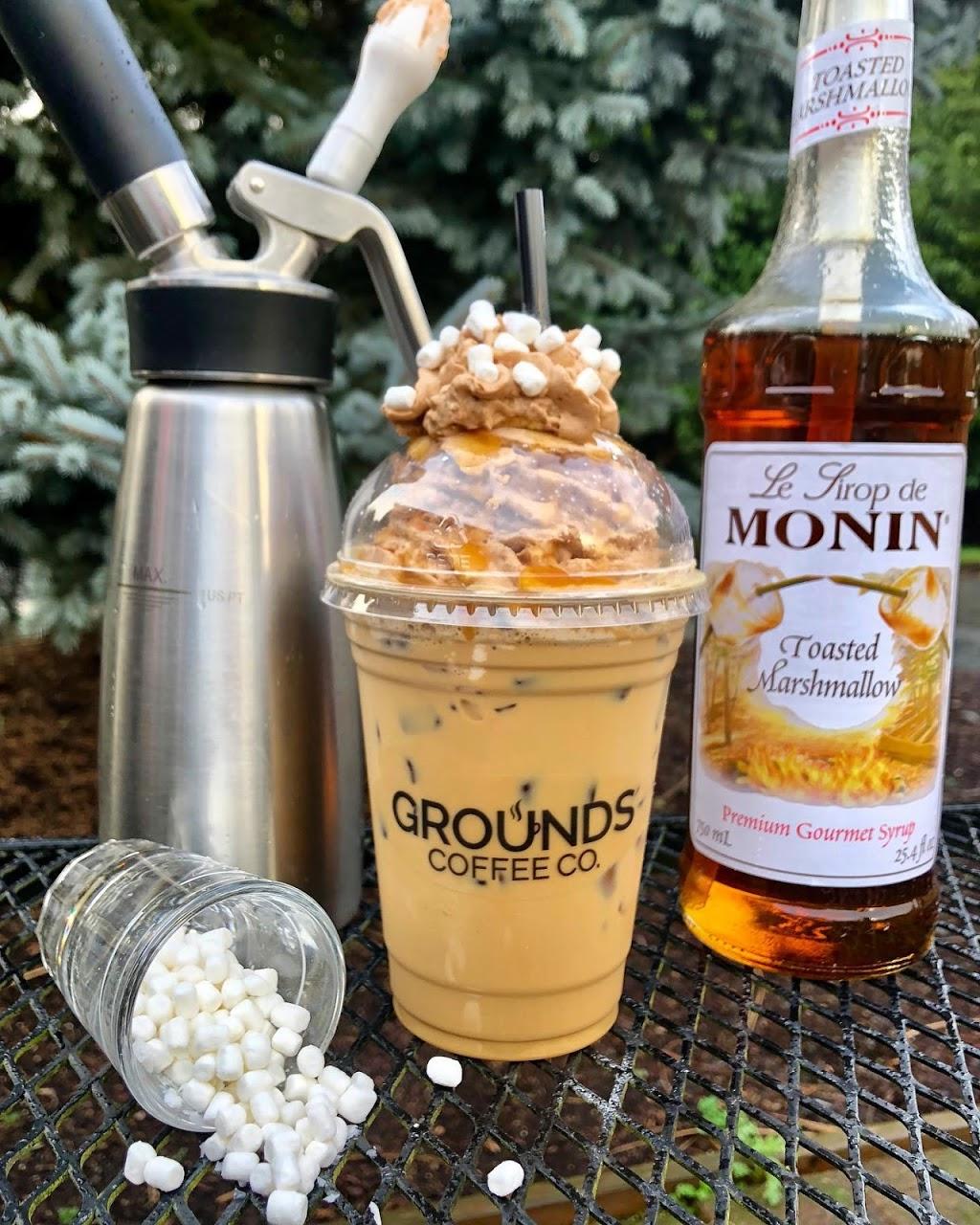 Grounds Coffee Co - cafe  | Photo 2 of 10 | Address: 11601 Harbour Pointe Blvd, Mukilteo, WA 98275, USA | Phone: (425) 290-1643