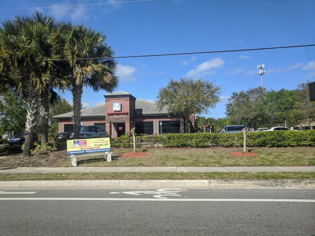 TLC Urgent Care Center - health  | Photo 5 of 5 | Address: 10205 W Hillsborough Ave, Tampa, FL 33615, USA | Phone: (813) 884-2370