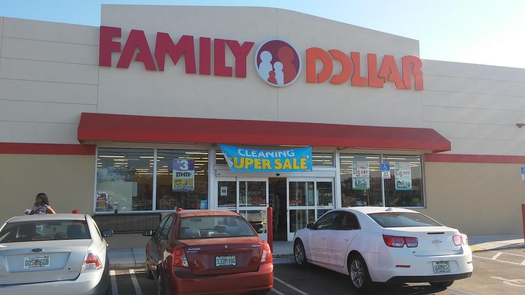 Family Dollar - supermarket  | Photo 7 of 10 | Address: 1700 NW 183rd St, Miami Gardens, FL 33056, USA | Phone: (305) 914-1233