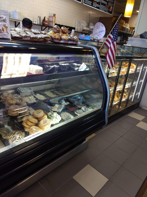 Wayne Hot Bagels and Cafe - bakery  | Photo 1 of 10 | Address: 1055 Hamburg Turnpike, Wayne, NJ 07470, USA | Phone: (973) 694-9964