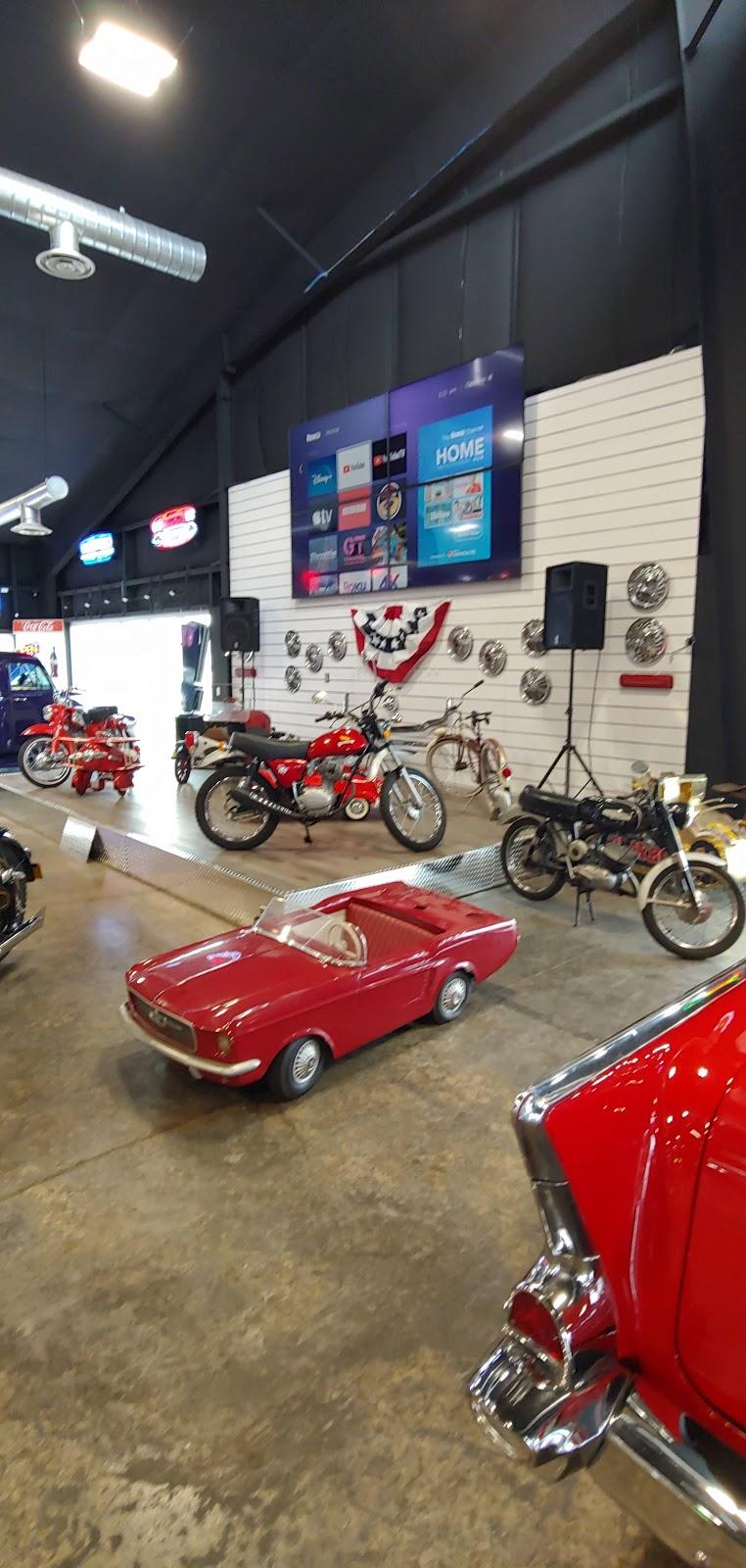 Dragers International Classic Sales - museum  | Photo 9 of 10 | Address: 1645 Walton Dr, Burlington, WA 98233, USA | Phone: (206) 533-9600