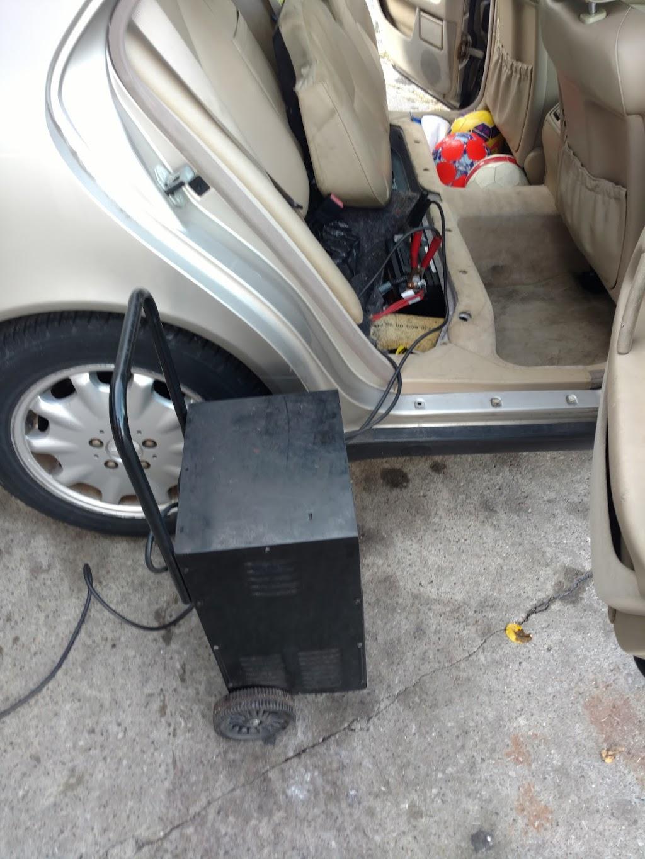 Ottawa Park Automotive - car repair  | Photo 2 of 2 | Address: 2424 Upton Ave, Toledo, OH 43606, USA | Phone: (419) 472-5756