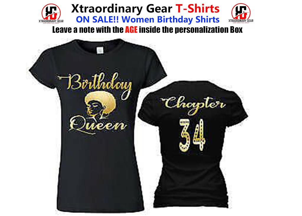 Xtraordinary Gear - clothing store    Photo 3 of 10   Address: 5706 Savannah River Rd, College Park, GA 30349, USA   Phone: (404) 207-3176