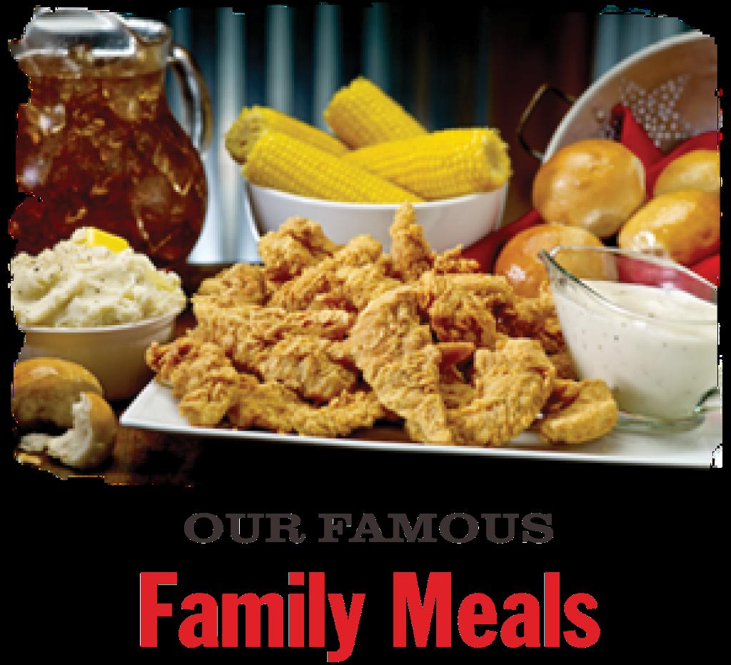 Chicken Express - restaurant  | Photo 2 of 10 | Address: 802 S Cockrell Hill Rd, Duncanville, TX 75137, USA | Phone: (972) 283-2500