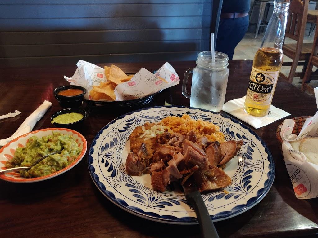 Carnitas Queretaro Mexican Restaurant - restaurant  | Photo 6 of 10 | Address: 7410 Remcon Cir, El Paso, TX 79912, USA | Phone: (915) 584-9906