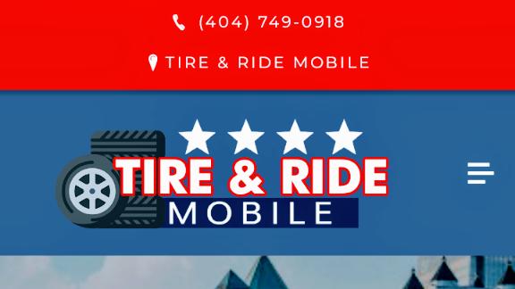 Tire & Ride Mobile - car repair    Photo 1 of 5   Address: 1192 Pryor Rd SW Suite D, Atlanta, GA 30315, USA   Phone: (404) 749-0918